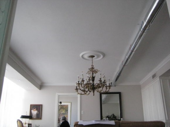 Ceiling: Before & After featured image