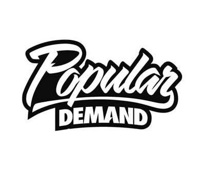 WEBINAR: By Popular Demand | March 30 featured image