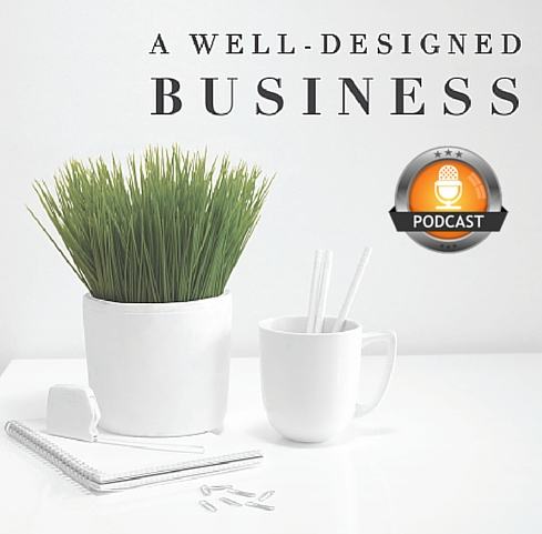 Talking with A Well-Designed Business featured image