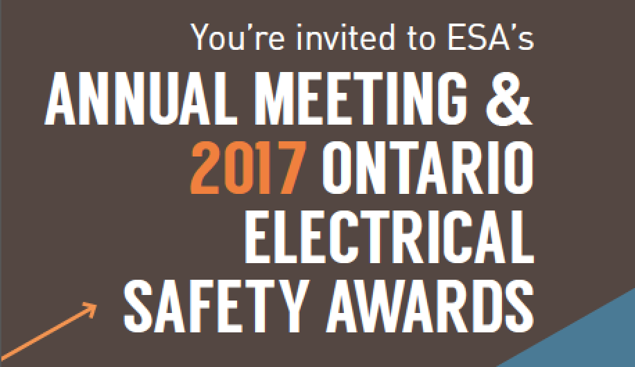 2017 ESA Awards | Sept 28 featured image
