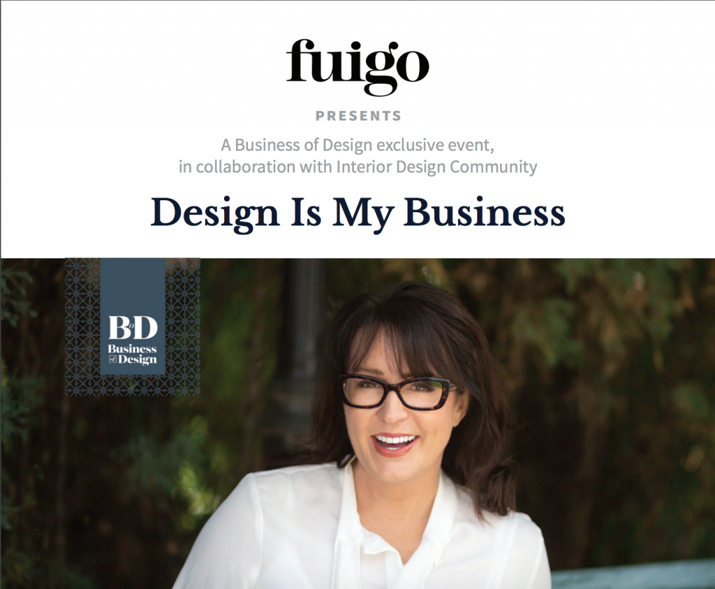 Design Is My Business | NY June 14 featured image