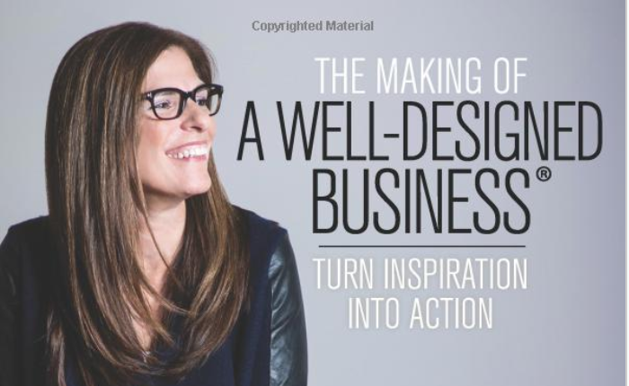The Making of A Well-Designed Business: Turn Inspiration into Action featured image