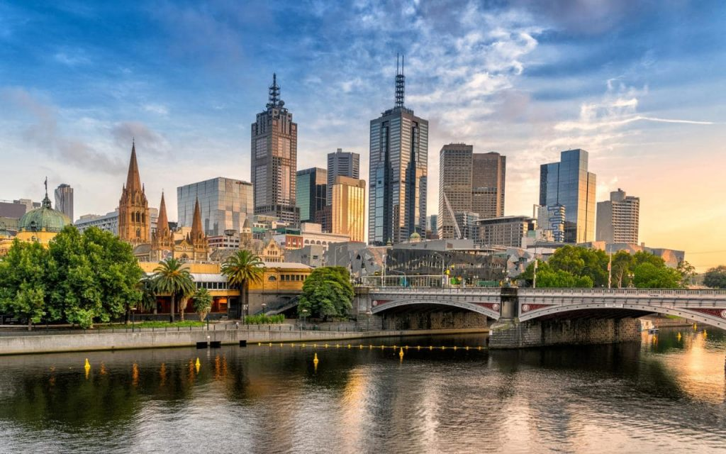 Business of Design™ does Australia | March 2019 featured image