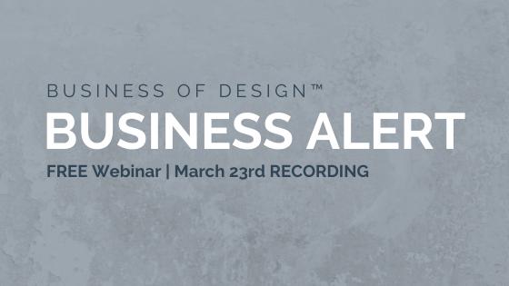 BOD™ Business Alert Webinar | MARCH 23 – RECORDING featured image