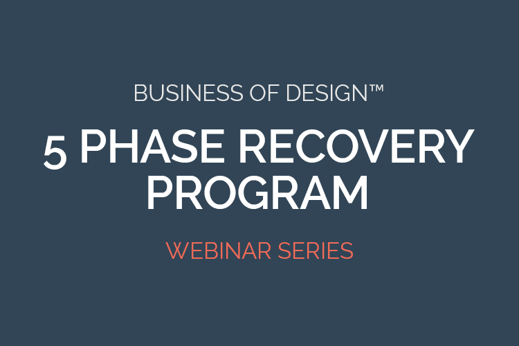BOD™ 5 PHASE RECOVERY PROGRAM | Webinar Series featured image