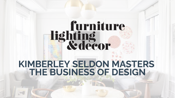 Kimberley Seldon Masters the Business of Design featured image